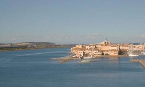 Port Leucate - © Locations-Leucate.com