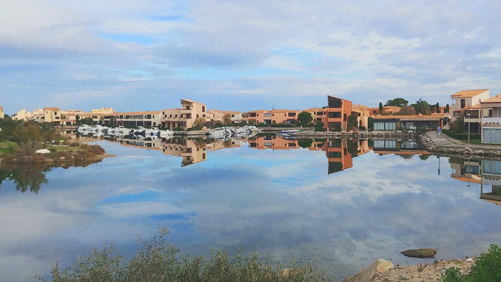 Port leucate aphrodite village - Agence du port port leucate ...